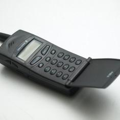 Ericsson T18s - Telefon mobil Sony Ericsson, Negru, Nu se aplica, Neblocat, Single SIM, Fara procesor