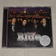 Vand cd BLUE-Best of - Muzica Dance emi records