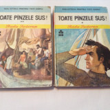 RADU TUDORAN - TOATE PANZELE SUS ! Vol.1.2.,R39