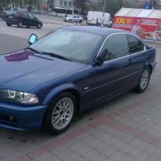 Autoturism BMW, Seria 3, Seria 3: 320, An Fabricatie: 2001, Benzina, 173000 km - BMW 320ci