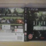 Aliens vs Predator  - Joc  PS3  ( GameLand )