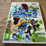 Joc The Smurfs 2, Wii, original, PAL