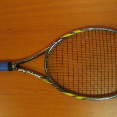 Racheta tenis Dunlop Biomimetic 500 Tour - Racheta tenis de camp Dunlop, Performanta, Adulti