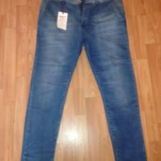 Blugi Zara-Slim-Conici - Blugi barbati, Marime: 36, Culoare: Din imagine, Slim Fit