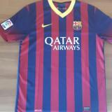 Tricou Fc Barcelona model 2014 Original