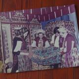 Fotografie costume populare si arta mestesugareasca traditionala din Transilavnia - Mentiune la festivalul Hercules 1979 - Fotografie de Marx Jozsef
