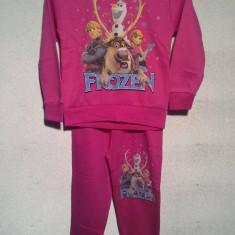Bluze, treninguri, colanti copii personaje Frozen, Sofia, Kitty, Spiderman, Angry Birds. Diverse marimi