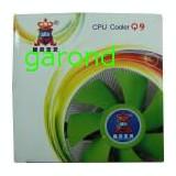Ventilator pentru procesor (CPU cooler) /08278 - Cooler PC