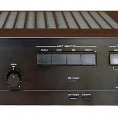 Amplificator audio, 41-80W - Amplificator stereo Luxman