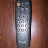 TELECOMANDA PANASONIC MODEL UR50EC1112, ORIGINALA TELEVIZOR PANASONIC .