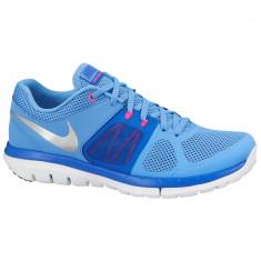 Adidasi Femei Nike Flex Run 2014 | Produs 100% original | Livrare cca 10 zile lucratoare | Aducem pe comanda orice produs din SUA - Adidasi dama