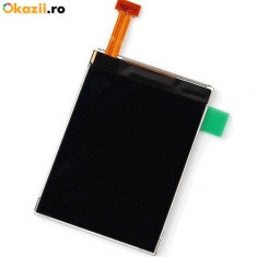 Display Lcd Nokia 2710n, 7020, C5-00, X2-00, X3-00