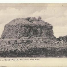 E 185 ILUSTRATA CONSTANTA - MONUMENTUL ADAM KLISSI