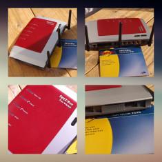 Router Alta Wireless AVM FRITZ!Box 7270, Port USB, Porturi LAN: 4, Porturi WAN: 1