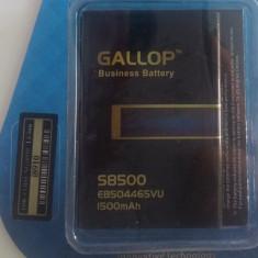 Baterie telefon, Li-ion - Baterie 1500 mAh Samsung i8910 + folie ecran cadou