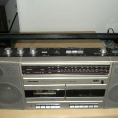 Dubluradiocasetofon (Bombox) Telefunken RC 720 T