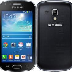 Samsung galaxy trend plus - Telefon mobil Samsung Galaxy Trend Plus, Negru, Vodafone