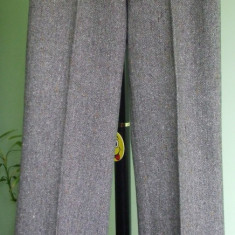 Pantaloni stofa femei - Pantaloni dama, Lungi