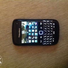 Telefon mobil Blackberry 9790, Negru, Orange - Vand telefon mobil Blackberry Bold 9790