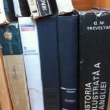G M TREVELYAN ISTORIA ILUSTRATA A ANGLIEI EDITURA STIINTIFICA - Istorie