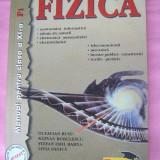 Fizica - manual clasa a XI-a, Editura Teora, 2001, Clasa 11