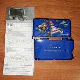 Carcasa Nintendo 3DS - Mario Kart 7 PDP Crystal Armor Case