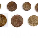 Monezi Vechi Romania