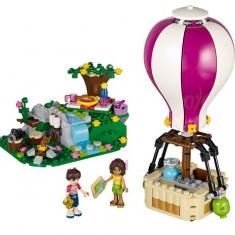 LEGO® Friends - Balonul aer cald din Heartlake - 41097