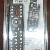 Telecomanda universala ZAPMAN RC 10380 pentru multe STB