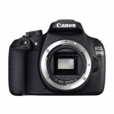 Canon EOS 1200D Body + Voucher 200 Lei - DSLR Canon, Body (doar corp), Peste 16 Mpx, Full HD