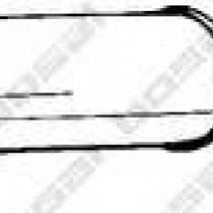 Toba finala auto - Toba esapamet intermediara OPEL VECTRA A hatchback 1.4 S - BOSAL 287-133