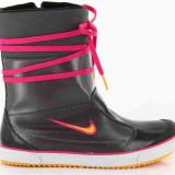 Cizme originale - NIKE ELLIE DEMI BOOT 334023 002 - Cizme dama Nike, Marime: 36, 37, 38, 36.5, 37.5, 38.5