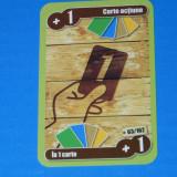 CARTONASE MEGA IMAGE - MINUNILE PLANETEI NOASTRE NR 63 - Cartonas de colectie