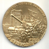 MEDALIE 22 DECEMBRIE 1989 VESNICA RECUNOSTINTA EROILOR CAZUTI SNR SECTIA NUMISMATICA CCA ISTORIE EROI - Medalii Romania