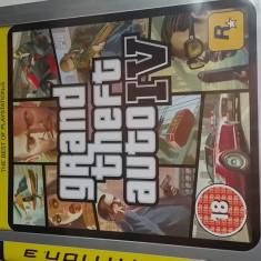 Jocuri PS3 - Grand Theft Auto 4- Gta 4- Ps3