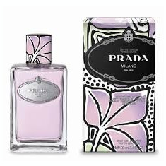 INFUSION DE TUBEREUSE PRADA - Parfum femeie Prada, Apa de parfum, Floral oriental
