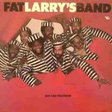 Muzica Dance, VINIL - Fat Larry's Band - Act like you know (GTA Vice City Song, 1982, Metronome) Disc vinil single 7""