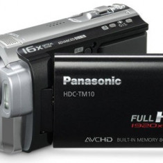 CAMERA VIDEO PANASONIC HDC TM10 FULL HD SIGILATA IN CUTIE, Card Memorie, 2 - 3