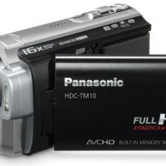 CAMERA VIDEO PANASONIC HDC TM10 FULL HD SIGILATA IN CUTIE, Card Memorie, 2 - 3