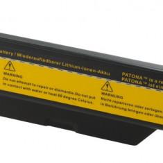 1 PATONA | Acumulator laptop pt HP PROBOOK 4510S 4710S 4515S 4510S | 6600mAh - Baterie laptop