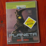 Film documentar Discovery - Planeta Extraterestrilor  !!!