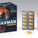 Maxman 3 capsule, pastile potenta.