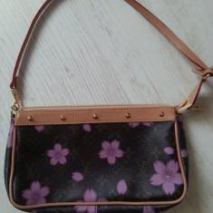 Geanta - plic Louis Vuitton - Geanta Dama, Culoare: Din imagine, Marime: Mica