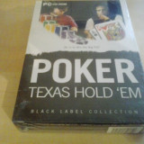 Joc PC - POKER - Texas hold'em - BOX SET ( GameLand )