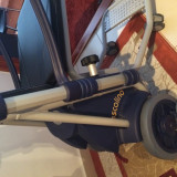 Scaun ESCALINO-C121U1 - Scaun cu rotile