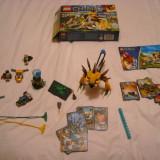 Lego Chima - 70115 - turneul suprem Speedor