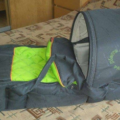 Landou Pierre Cardin Travel verde