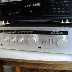 Amplificator audio - Sansui A-5 amplificator vintage