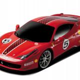 Masinuta cu telecomanda Ferrari 458 Challange