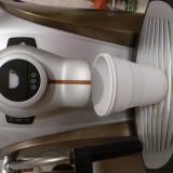 Saeco Odea Giro Plus Expresor automat cafea boabe - Espressor automat Saeco, Espresso, 1.5 l, 1500 W